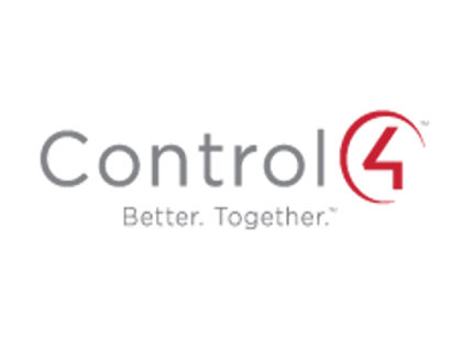 Control4 Programming Services Available