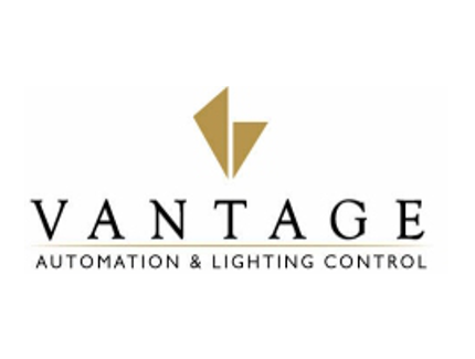 Vantage Controls home automation programming services. Professional touchscreen template design.